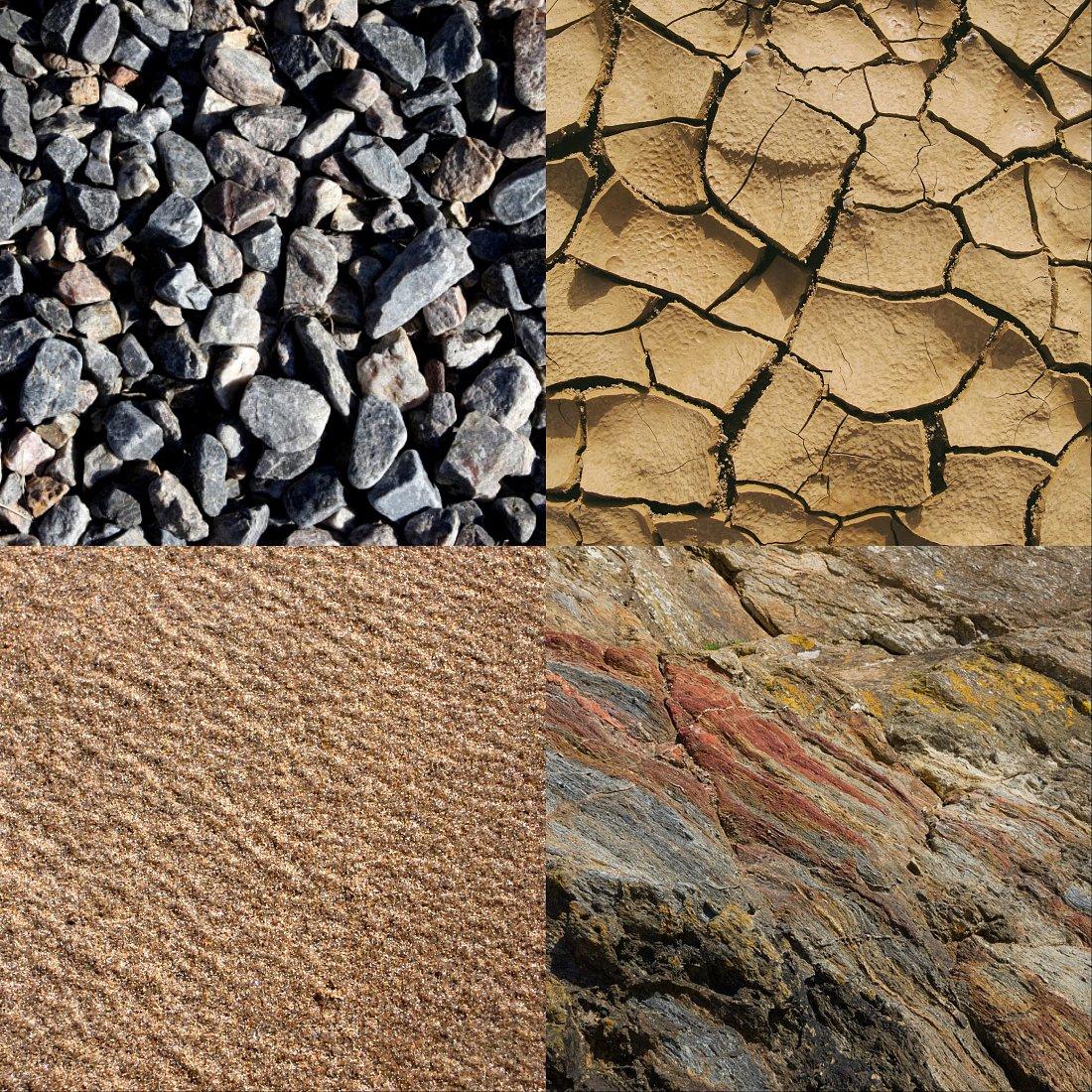 Types de sols idéals pour exécuter le forage horizontal dirigé